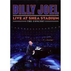 Billy Joel - Live At Shea Stadium The Concert