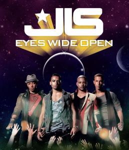 Jls - Eyes Wide Open