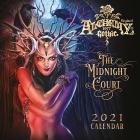 Alchemy 2021 Calendar