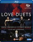 Sonya Yoncheva / Vittorio Grigolo: Love Duets