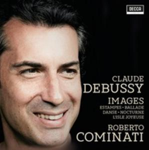 Claude Debussy - Images