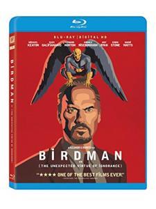 Birdman (1 Blu-Ray)