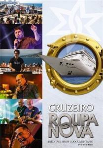 Roupa Nova - Cruzeiro Kit (2 Cd)