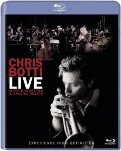 Chris Botti - Live With Orchestra