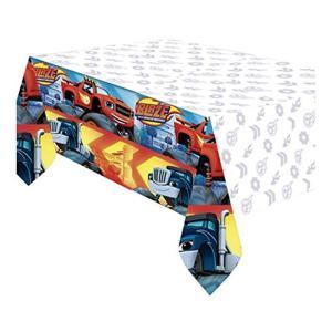 Blaze - Tovaglia Pvc 120 X180 Cm