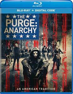 Purge: Anarchy [Edizione in lingua inglese]
