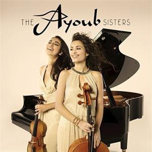 Ayoub Sisters (The) - The Ayoub Sisters
