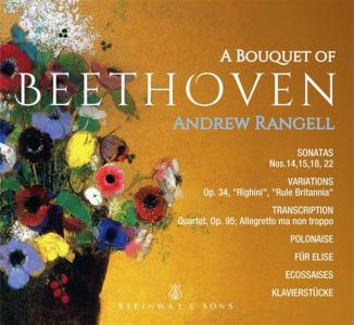 Ludwig Van Beethoven - A Bouquet Of
