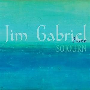 Jim Gabriel - Sojourn