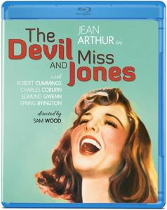 Devil & Miss Jones [Edizione in lingua inglese]
