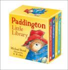 Michael Bond - Paddington Little Library [edizione: Regno Unito]