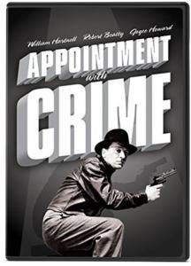 Appointment With Crime [Edizione: Stati Uniti]
