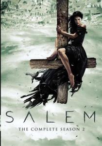 Salem: The Complete Season 2 [Edizione in lingua inglese]