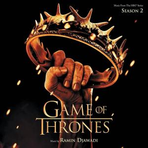 Ramin Djawadi - Game Of Thrones Season 2 (2 Lp)