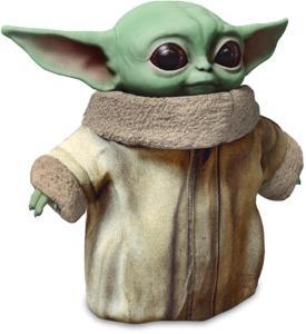Mattel GWD85 - Star Wars - The Child Baby Yoda Peluche