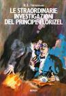 Le Straordinarie Investigazioni Del Principe Florizel