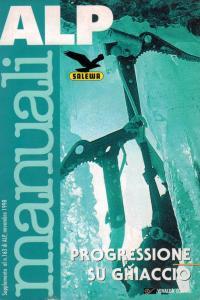 Progressione su ghiaccio - Manuali di ALP
