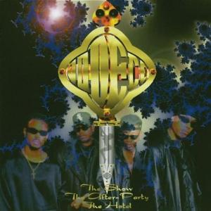 Jodeci - Show The After Party The Hotel