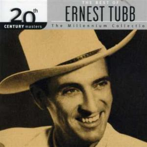 Ernest Tubb - 20Th Century Masters