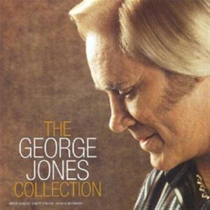 George Jones - The George Jones Collection