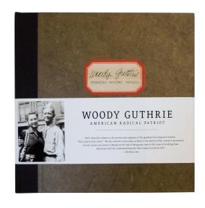Woody Guthrie - American Radical Patriot (6 Cd+Dvd+Lp+Book)