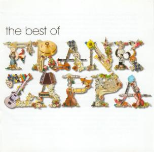 Frank Zappa - The Best Of...