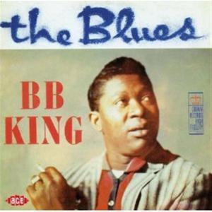 B.B. King - The Blues
