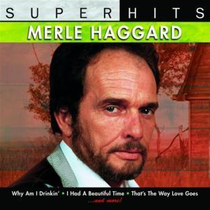 Merle Haggard - Super Hits