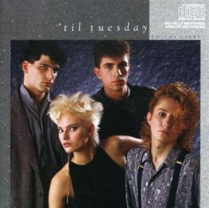 Til Tuesday - Voices Carry