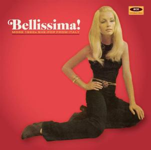 Bellissima! More 1960S She-Pop From Italy / Various