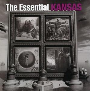 Kansas - The Essential (2 Cd)