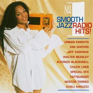 No.1 Smooth Jazz Radio Hits! / Various