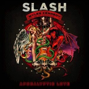 Slash Ft. Myles Kennedy & The Conspirators - Apocalyptic Love