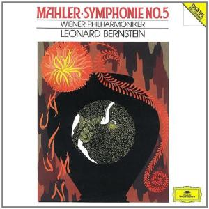 Mahler: Symphony no.5 (1 CD Audio)
