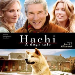 Jan A.P. Kaczmarek - Hachi: A Dog's Tale