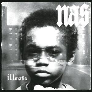 Nas - Illmatic (10Th Anniversary Edition)