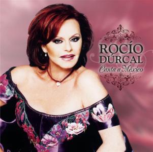 Rocio Durcal - Canta A Mexico