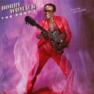 Bobby Womack - Poet Ii
