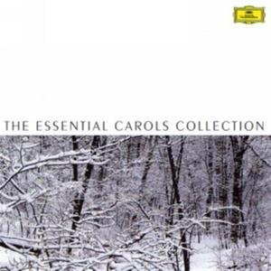 Essential Carols Collection