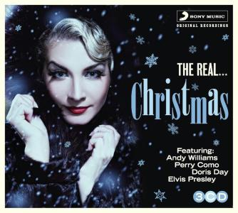 Real Christmas (The) / Various (3 Cd)