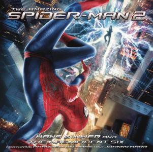 Hans Zimmer - The Amazing Spider-Man 2