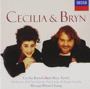 Cecilia Bartoli / Bryn Terfel - Duets