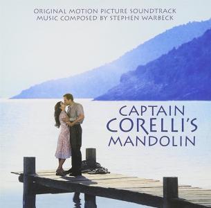 Stephen Warbeck - Captain Corelli's Mandolin / O.S.T.