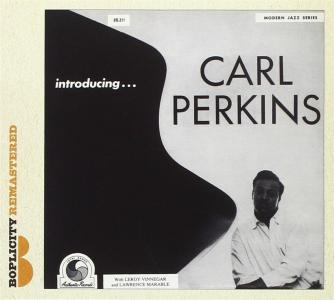Carl Perkins - Introducing