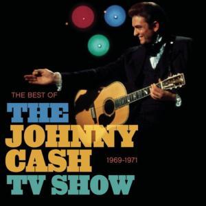 Johnny Cash - The Tv Show