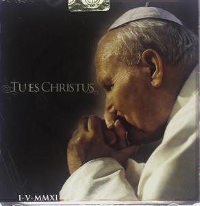 Tu Es Christus (1 CD Audio)