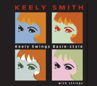 Keely Smith - Keely Swings Basie Style