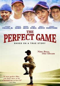 Perfect Game (2009) [Edizione in lingua inglese]