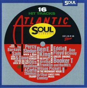 Atlantic Soul Classics / Various