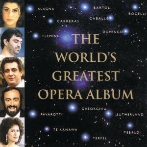 Greatest Opera Show / Various (2 Cd)